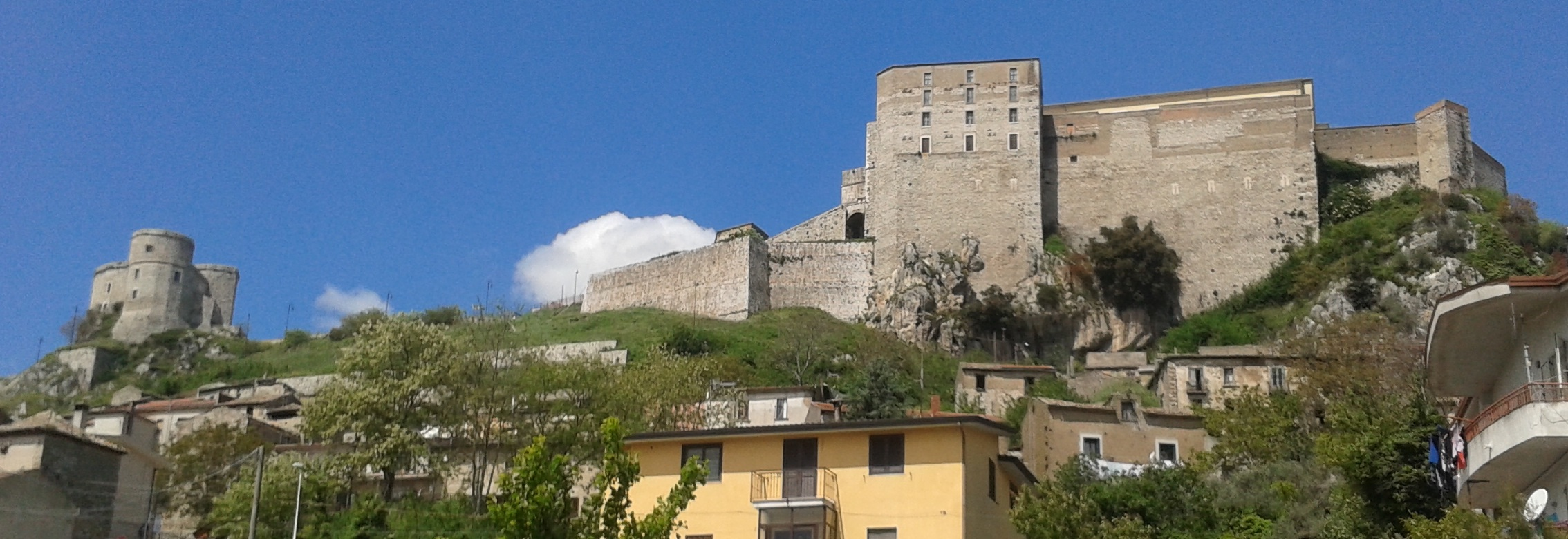 montesarchio
