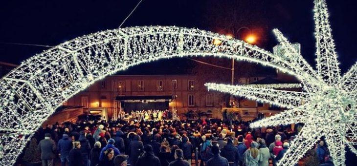 """Una piazza gremita per """"La Notte del Gospel"""""""