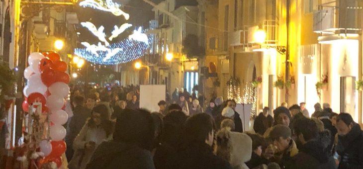 """""""Panettoni e bollicine"""", record di presenze"""
