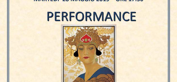 Turandot di G.Puccini