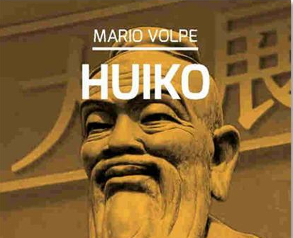 """Presentazione del libro """"HUIKO"""" di Mario Volpe"""