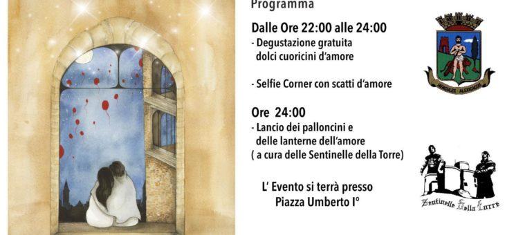 La notte romantica nei borghi più belli d'Italia 3a Edizione