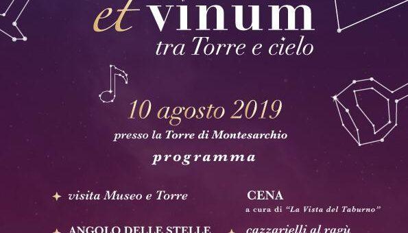 Stellae et Vinum I edizione